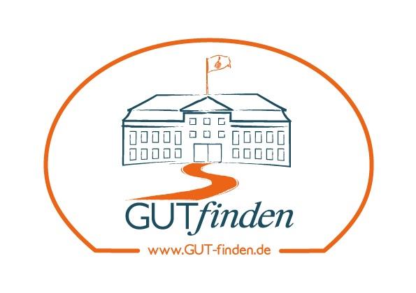 GUTfinden - Logo