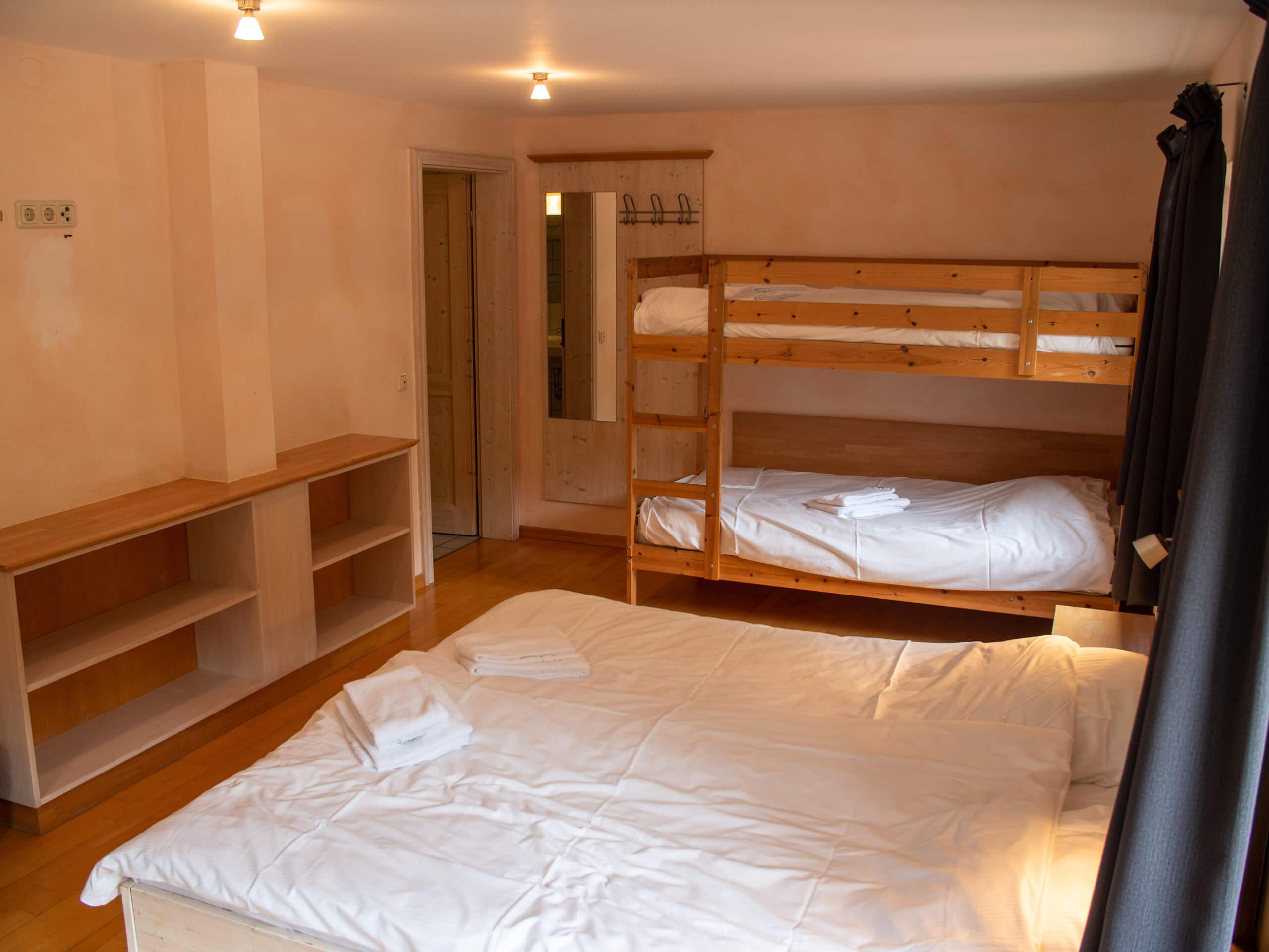 Innen - Schlafzimmer #3