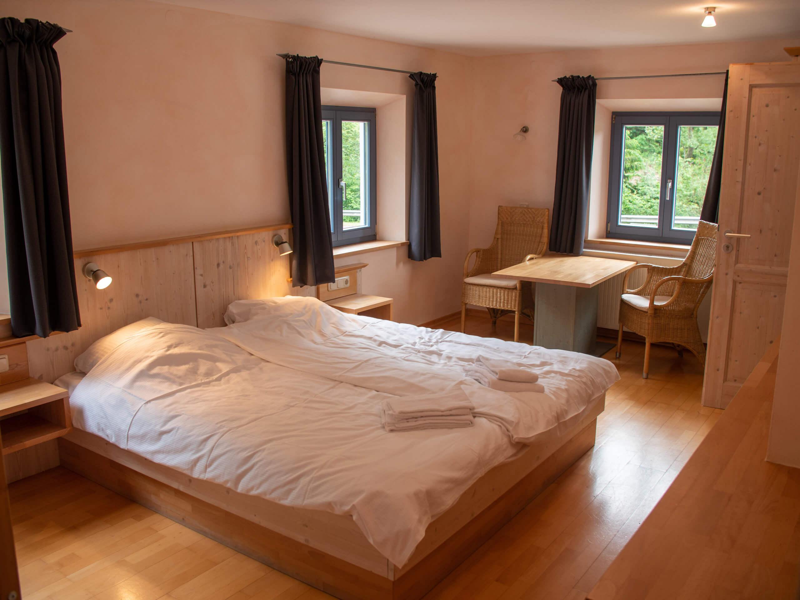 Innen - Schlafzimmer #4