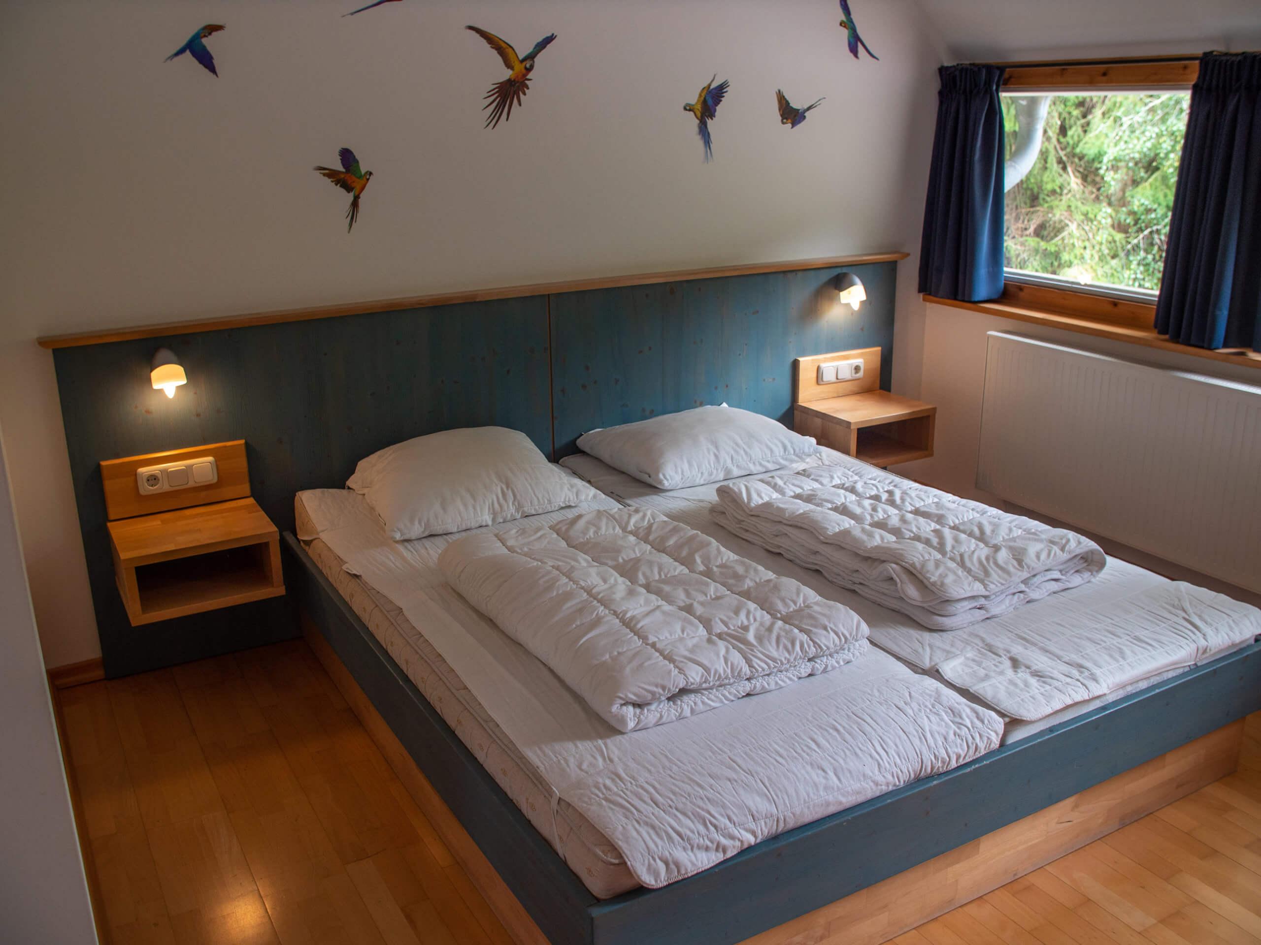 Innen - Schlafzimmer #5